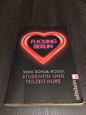 Fucking Berlin - Sonia Rossi - Studentin & Teilzeit Hure