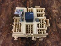 2003 chevy silverado floor fuse relay box ( 15058035-07 ) 2003-2006