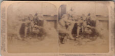 SV: Boer War, South Africa, 1899-1902: Remington Scouts Lunch In A Boer Home- Wr