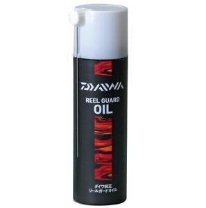 Daiwa Reel Guard Spray Oil 100ml (0010)