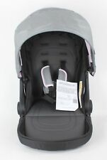 Graco Uno2Duo HAZEL Gray NEW Second Seat Bassinet to Seat Add On 999