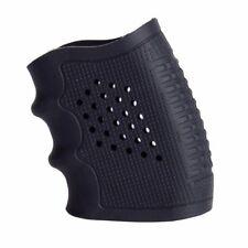 Tactical Pistol Rubber Grip Glove Cover Sleeve Anti Slip for Glock Handguns