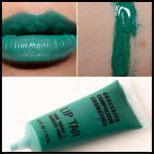 Obsessive Compulsive OCC Lip Tar Chlorophyll Teal Green Full Size 10ml NEW