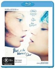 Blue Is The Warmest Colour (Blu-ray, 2014)