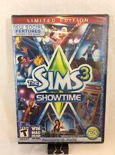 Sims 3: Showtime (Windows/Mac: Mac and Windows, 2012)