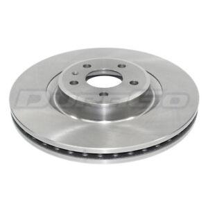 Disc Brake Rotor Front IAP Dura BR901402