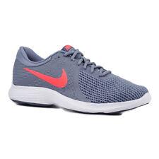 Nike Revolution 4 Herren Schuhe AJ3490-464 Turnschuhe Sneakers Grau Blau SALE