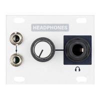 Intellijel Headphones 1U Stereo Output Eurorack Module