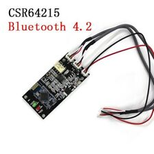 12v APT-X Bluetooth 4.2 Audio Receiver Board Wireless Stereo for phone iPhone