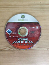 Tomb Raider: Legend for Xbox 360 *Disc Only*