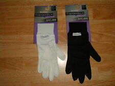 Silk Glove Liner Sz. Medium 7 1/2 - 8