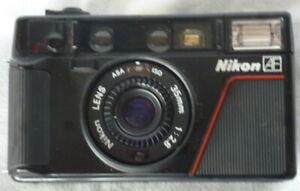 NIKON L35 AF