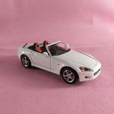 HONDA S2000 Diecast Car Model  1:43