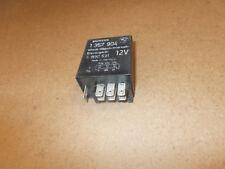 BMW E23 E24 E28 E30 Windscreen Wiper Washer Interval Control Relay Part 1357904