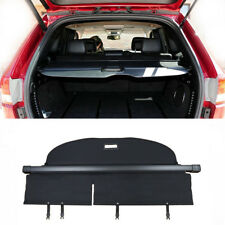 Trunk Cargo Luggage Security Shade Cover Shield For Jeep Cherokee 2014-2018