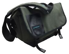 TIMBUK2 Medium Messenger Bag Green Bike Bicycle Laptop