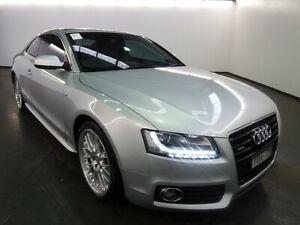2011 Audi A5 3.0 TDI S-Line coupe