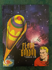 Definitive Flash Gordon & Jungle Jim Vol 1 Alex Raymond HC Hardcover 2011  IDW