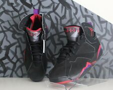 Nike Air Jordan 7 Raptors OG Classic Street Fashion NBA Champion OVO Men's 10