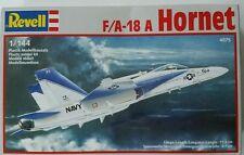 REVELL 4075 - 1/144 F/A-18A HORNET  NEU