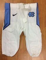 UNC Tar Heel Authentic Nike Game Football Pants Chapel Hill