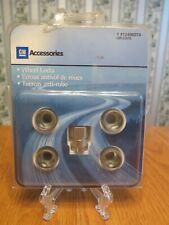 Genuine General Motors Oem Gm Accessories Wheel Lock Set #12498074 New Other