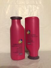 Pureology Smooth Perfection Shampoo And Conditioner duo 8.5 Oz