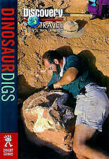 Dinosaur Digs by APA Publications (Paperback, 1999)