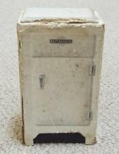 1930's Double Pack of Lightfoot Refrigeration Playing Cards - Special Fridge Box