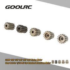 GoolRC 32DP 13T Pinion Gear for 1/10 Motor RC Tremor SG ST M onster Truck