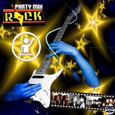 Dj Video Mix - ROCK 80s - 113 Minutes of Rock hits!!!!!  1980 - '89 Classics