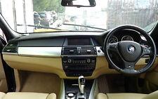 BMW X5 E70 3.0 SD DIESEL AUTOMATIC M SPORT AIRBAG KIT