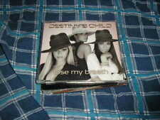 CD Pop Destiny's Child Lose My Breath COlUMBIA promo