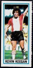 TOPPS-1981-FOOTBALLERS- #091-SOUTHAMPTON-SV HAMBURG-LIVERPOOL-KEVIN KEEGAN