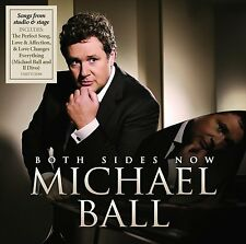 MICHAEL BALL Both Sides Now (CD 2013) SEALED/NEW Il Divo