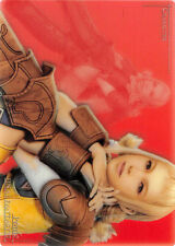 Final Fantasy 12 XII FFXII Art Museum Premium Edition Trading Card P-003 Penelo