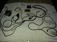 FORD FALCON BA BARRA ENGINE CONVERSION STAND ALONE WIRING LOOM AND KIT