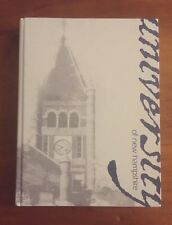 UNH UNIVERSITY OF NEW HAMPSHIRE CLASS OF 2010 YEARBOOK