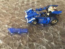 Transformers Energon Prowl  Not Complete look