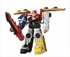 Bandai Power Rangers Gosei Header Series DX Gosei Great Goseiger Megazord