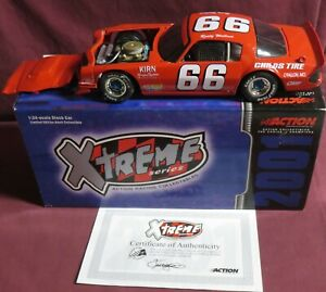 RUSTY WALLACE, 1/24 ACTION 1981 CAMARO XTREME, #66, CHILDS TIRE,  1 OF 4,272
