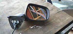 2008 GENUINE TOYOTA AURIS OSF DRIVER SIDE WING MIRROR E8024112