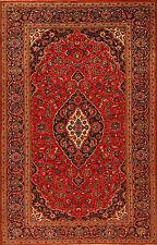 Tapis Oriental Authentique Tissé À La Main Persan (302 x 192)cm - N° 4000