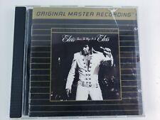Elvis Presley That's the Way it is Ultradisc MUSIC CD Original Master Recording