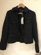 Aquascutum Womens Jacket Size 10 Benny Jacket