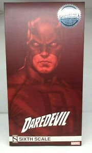 Daredevil: Shadowland Sixth Scale Figure by Sideshow Collectibles