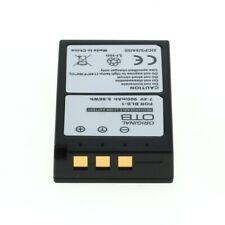 OTB Accu Batterij Olympus D-SLR E-420 - Akku Battery Bateria Batterie - 900mAh