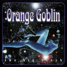 Orange Goblin - The Big Black CD - SEALED Stoner Doom Metal Album