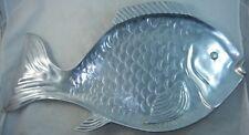 MARIPOSA Large Cod Fish Serving Platter Tray