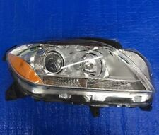 2012-2015 Mercedes-Benz ML250 ML350 ML400 ML550 Headlamp Assy RH 1668205359
